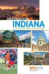 International Guide to Central Indiana