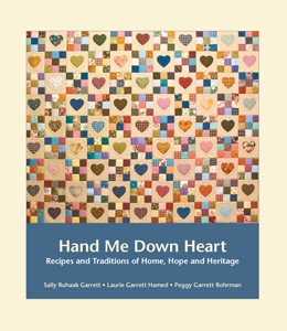 Hand Me Down Heart