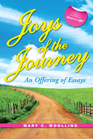 Joys of the Journey: An Offering of Essays