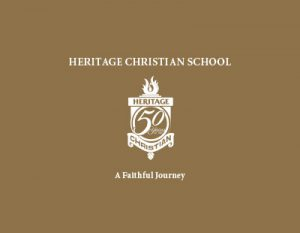 Heritage Christian School: A Faithful Journey
