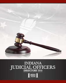 Indiana Judicial Officers Directory 2015