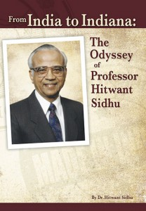 From India to Indiana: The Odyssey of Professor Hitwant Sidhu