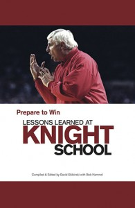 Prepare to Win: Lessons Learned at Knight School