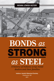 Bonds as Strong as Steel