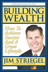 Building Wealth: How to Achieve Success and a Great Lifestyle
