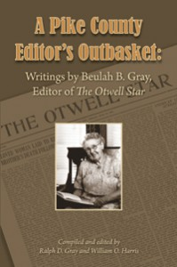 A Pike County Editor's Outbasket