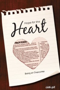Hope for the Heart: Being an Overcomer