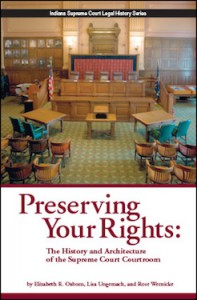 Preserving Your Rights: The History and Architecture of the ISC Courtroom