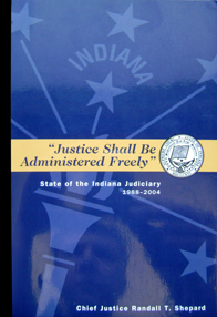 Justice Shall Be Administered Freely I