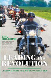Leading the Revolution: Lessons from the Mitch Daniels Era