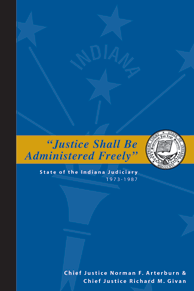 Justice Shall Be Administered Freely II