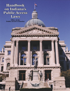 Indiana Public Access Counselor