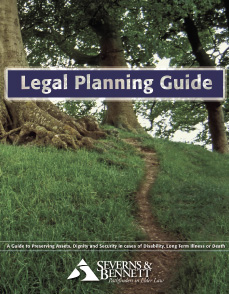 Legal Planning Guide