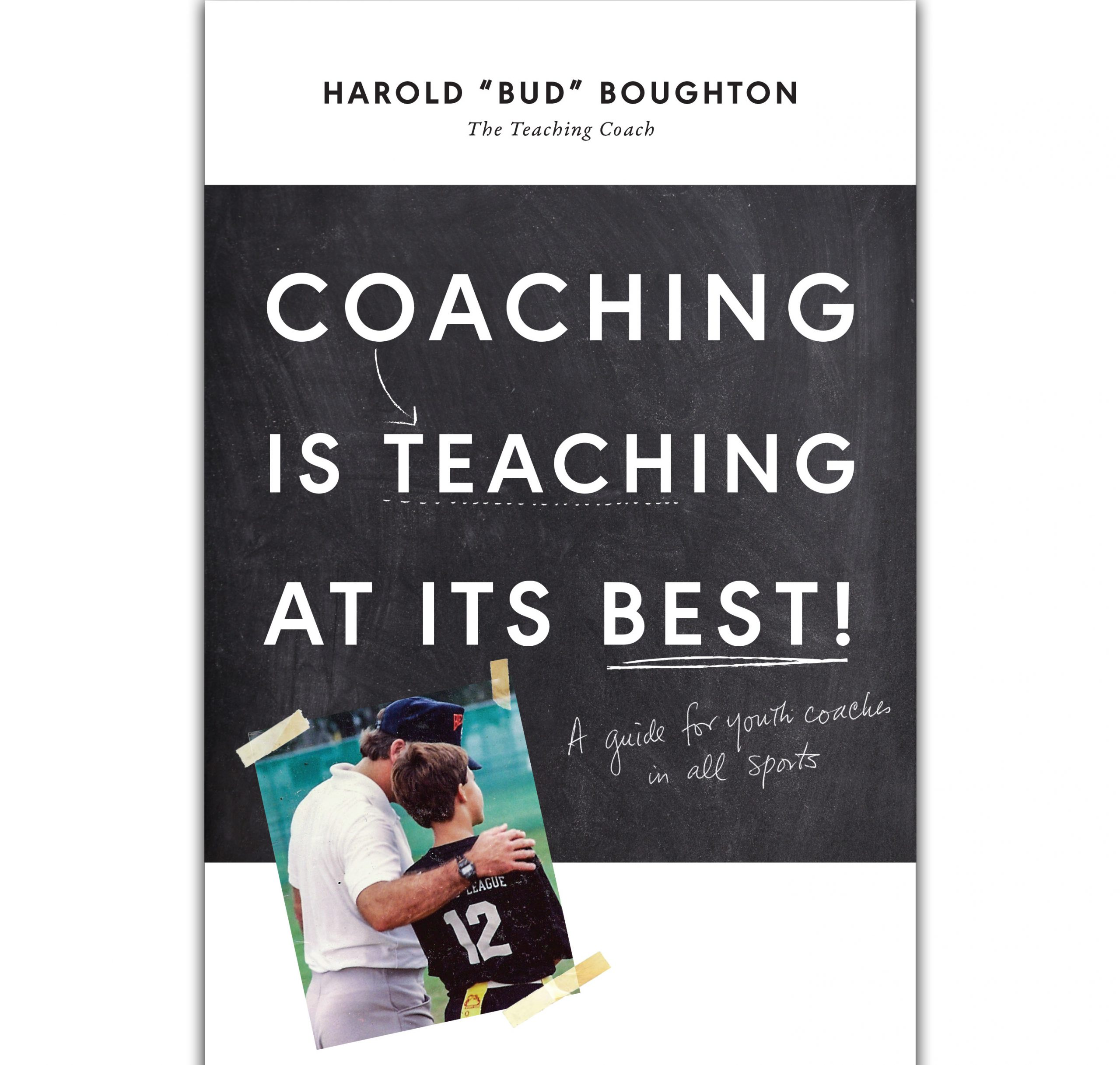 Coaching is Teaching at its Best!