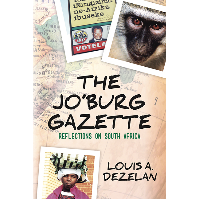 The Jo'Burg Gazette: Reflections on South Africa