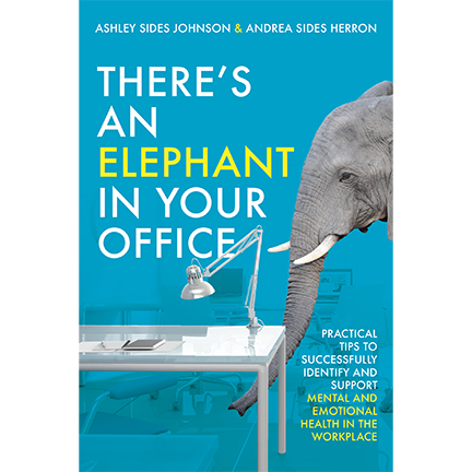 There's an Elephant in Your Office