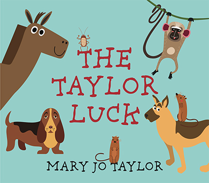 The Taylor Luck