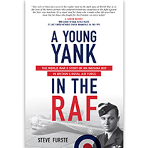 A Young Yank in the RAF